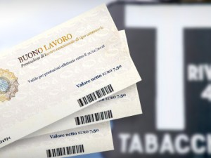 Ministero del Lavoro: le FAQ sul lavoro accessorio - voucher
