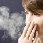 fumo passivo dei colleghi