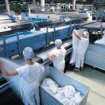 ccnl lavanderie industriali