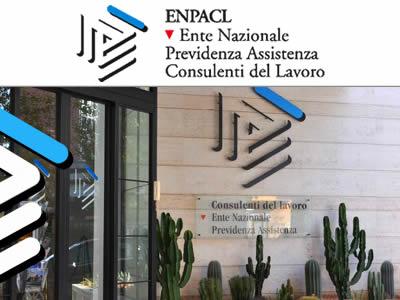 Consulenti del Lavoro: 18 settembre 2017 la scadenza ENPACL