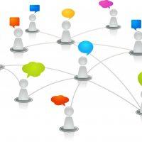 distacco e contratto di rete